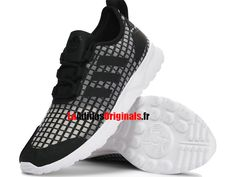 Femme Baskets | adidas Originals ZX Flux S76592 Gris ~ Les idées vertes