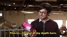 But tampons?   Watch A Bunch Of Guys Try To Guess How Much Bras Cost