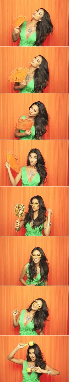 Shay Mitchell Pretty Little Liars