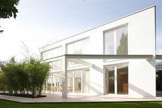 Architekten Regensburg haus g regensburg germany brandl architekten bda dwellings of