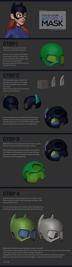 69 Best zbrush_tips and tricks images in 2019   Digital sculpting