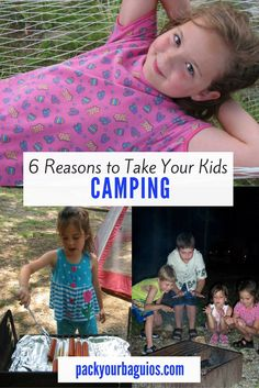 Why Camping Makes the Ultimate Family Vacation Camping 101, Camping With Kids, Family Camping, Tent Camping, Family Activities, Road Trip, Hiking, Vacation, Fun