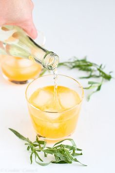 Clementine & Lemon G