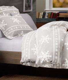 Pinzon 160 Gram Printed 100 Percent Cotton Flannel Duvet Cover King Fl Grey Inside Pinterest Covers
