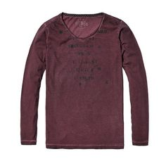 Autumn Winter Cotton Long sleeve O-neck Casual Slim Fit Letter Tshirt