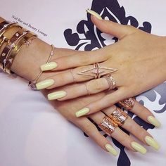 kylie nails - Google Search