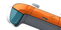 Mi diseño Edición SEGA DREAMCAST