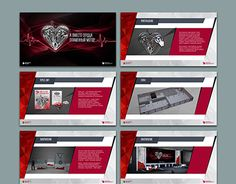 """Check out new work on my @Behance portfolio: """"Presentation  Russian…"""