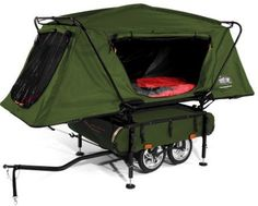 News Portal »Tent Camping can be carried Bicycle