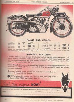 1935 Red Hunter