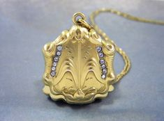 Collectible Medallion Necklace Accessory YTC Summit Dandelion Fairy Pendant
