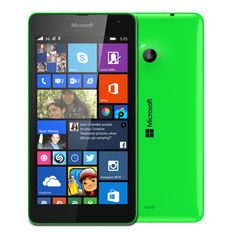 Microsoft Lumia 535 Full Specification and Price In India