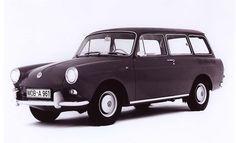 VW 61 variant