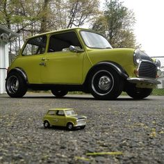1979 Austin Mini Leyland