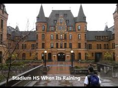 "Explore Stadium High School History - YouTube Where ""Ten Things I Hate About You"" was filmed."