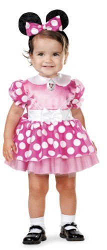 Minnie Mouse Clubhouse - Pink Minnie Mouse Infant Costume 12-18 Months by Disguise, http://www.amazon.com/dp/B003IBLTT4/ref=cm_sw_r_pi_dp_JSvgrb1BTH5A7