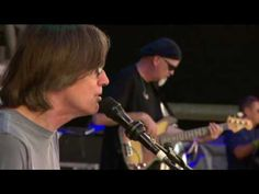 "JACKSON BROWNE  - ""The Pretender"""