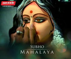 #Sunkwik wishes everyone a blessed #Mahalaya.. #Puja #Happy #India #Bengali #Kolkata #World #Festival #Relagion #Home
