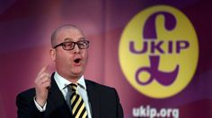 Paul Nuttall: a wolf in sheep's clothing