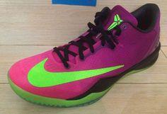 Nike Kobe 8 Mambacurial | KicksOnFire