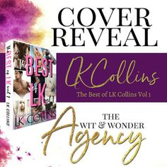 Abibliophobia Anonymous                 Book Reviews: **COVER REVEAL**  The Best Of LK Collins Vol 1 by ...