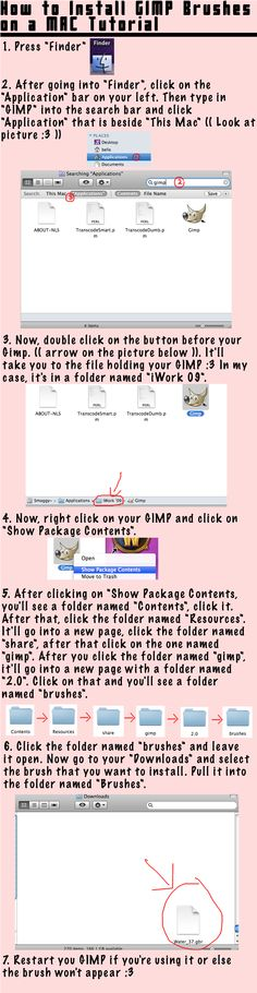 how to use tools gimp