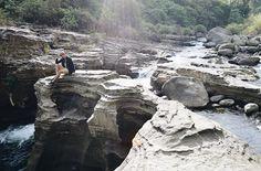 Picturesque in ever way you turn.🏔⛰🏔 . . . . . . . . .  #poythowanders #trekking #adventureisouthere #travelgram #travelphoto #outdoor #vscoph #vscophile #hike #hiking #nature #visualdiary #travel #tripstagram #wheninlaunion #padanganfalls #falls #sky #welltraveled #overlooking #grammerph #cliff  #itsmorefuninthephilippines #choosephilippines #fotographiaunited #grammerph #sinopinas #the_philippines #goph #the_ph #hakbangpinoy #travel #tourism #travelgram #popular #trending #micefx