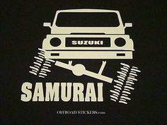 Suzuki-Samurai-Flexing