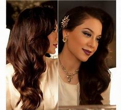 Image result for Flapper Hairstyles for Long Hair