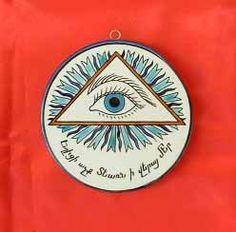 The Armenian eye