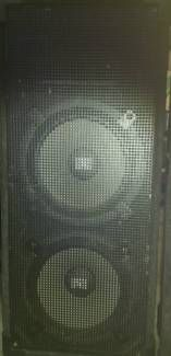 PA TOP TEIL 300 watt in Mitte - Hamburg Billstedt | Musikinstrumente und Zubehör gebraucht kaufen | eBay Kleinanzeigen