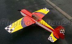 EXTRA260 50E  RC Modellbau Elektro Design B