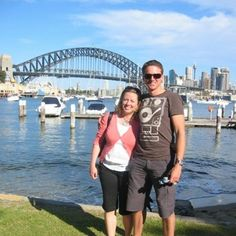 Find out first hand what it's like to move to Australia with our Australian migration story, read Russell's story here: http://www.johnmason.com/shipping/toaustralia/living-in-australia/migrant-story-russell-ward/ #movingtoaustralia #sydney #australia #movingtosydney