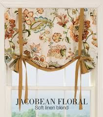 3 Glorious Clever Ideas: How To Make Curtains Lights cheap long curtains.Country Curtains For Sliding Doors layered curtains diy.Bathroom Curtains Over Tub. Tie Up Valance, Tie Up Curtains, Bay Window Curtains, Layered Curtains, Brown Curtains, Ikea Curtains, Vintage Curtains, Burlap Curtains, Floral Curtains