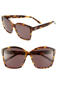 House of Harlow 1960 'Jordana' 59mm Sunglasses (Online Exclusive)
