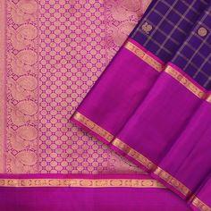 "Kattam & Vari - Checks and Stripes – tagged ""Craft/Fabric_Kanjivaram Silk"" – Page 6 – Kanakavalli Blue Silk Saree, Indian Silk Sarees, Kanakavalli Sarees, Saris, Cutwork Blouse Designs, Silk Saree Kanchipuram, Ethnic Suit, Swami Vivekananda, Customer Engagement"