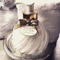 Pensa nas fragrâncias mais deliciosas para sabonetes, difusores de ambientes e cremes hidratantes! Syso