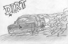 Let's dirt!