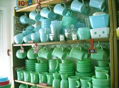 great delphite and jadeite collection