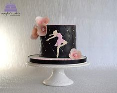 Dancer by Magda's Cakes