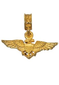 055dad58f0a Naval Aviation Wings - The Naval Aviator Badge is awarded to U.S. Navy