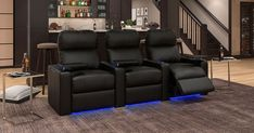 Fuel for the modern media room. Satisfaction guaranteed! #1 Largest selection of Octane Seating on sale online. Fast FREE shipping. Save big here!