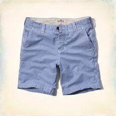 Beach Prep Fit Shorts | eu.HollisterCo.com