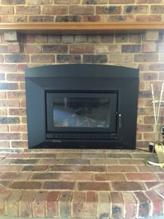 Heat charm built in by Five Star Fireplaces