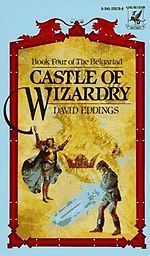 Book 4 of The Belgariad