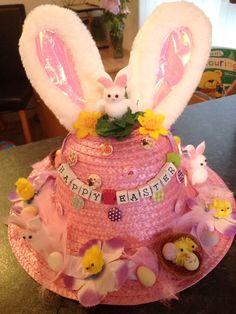 Easter Bonnet — (675x900)