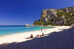 The 5 Best Beaches in Sardinia for Sand, Sun, and Sea
