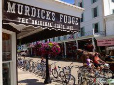 Murdick's Fudge