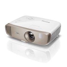Máy chiếu BenQ HT3050 Máy chiếu xem phim 3D Full HD 1080P, độ sáng 2000 Ansi, hệ số tương phản 15000:1, tích hợp Full cổng tín hiệu, công nghệ DLP của Mỹ