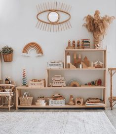 Wooden Eco Toys